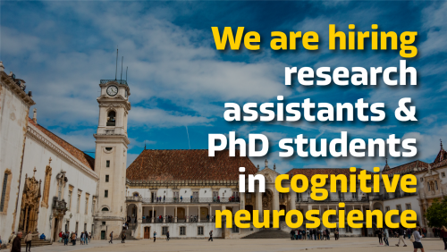 We are hiring research assistants and doctoral students