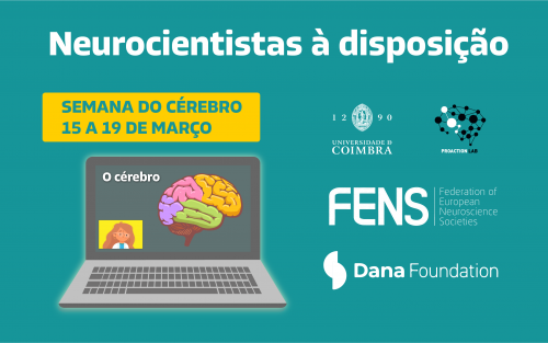 Proaction Lab celebrates the Brain Awareness Week